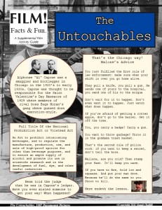 F!F&F: The Untouchables