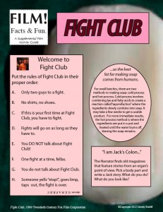 F!F&F:FightClub